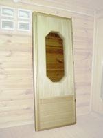 Внешний вид дверей